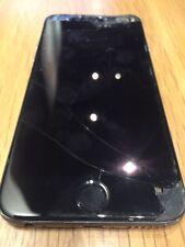 Apple iPhone 6 - 64GB - Space Gray (Verizon) A1549 (CDMA + GSM) Cracked