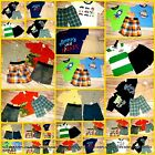 Nwt Boys Lot 3 3T Gymboree Gap Tommy Summer Clothes Sets Outfits shorts New $370
