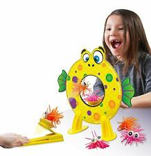 New in Box: Buffalo Games Fish Feud- The Fast-Paced Fish Feeding Children's Game