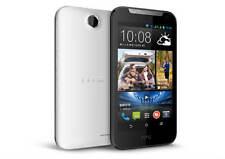 TOUT NOUVEAU Htc Desire 310 - 4GB - Blanc (débloqué) smartphone véritable réseau