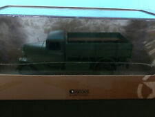 Citroen Type 23 Camion (Truck) Personne Carrier  Editions Atlas New 1:43 rd.