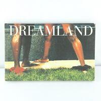 Jeff Burton Dreamland Photography Book Dave Hickey Powerhouse Hollywood 2001