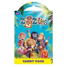 ZingZillas Carry Pack