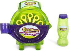 Gazillion Bubbles Hurricane Machine, Colors May Vary