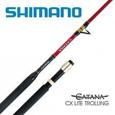 CANNA TRAINA SHIMANO CATANA CX TROLLING LITE 20lb