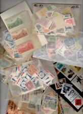 China - Small Lot of Stamps - No Reserve!