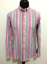 POLO RALPH LAUREN Camicia Uomo Cotone Cotton Man Shirt Sz.M - 48