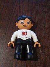 LEGO DUPLO - 80 YEARS COMPANY ANNIVERSARY - ULTRA RARE EMPLOYEE GIFT 2012.