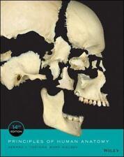 Principles of Human Anatomy, Tortora, G, Good Book
