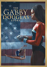 The Gabby Douglas Story (DVD, 2014) Path to gold worth hearing Prodigy young age