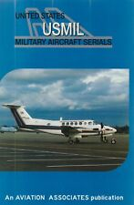 United States USMIL: Military Aircraft Serials (1995) US Military Serial Numbers