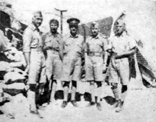 KARPACKA Brygada Strzelców Strzelcy Karpaccy KOZIENIC do TOBRUKU Kozienice 1939
