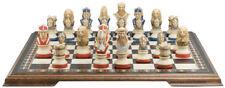 Studio Anne Carlton Chess Richard the Lionheart Handpainted