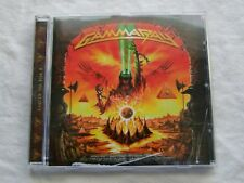 "GAMMA RAY-"" LAND OF THE FREE II"" CD 1ST PRESS 2007"
