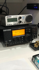 Icom IC-R75 General Coverage Communications Receiver.