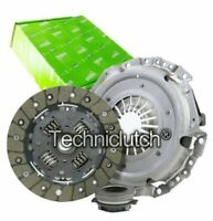 VALEO 3 PART CLUTCH KIT FOR RELIANT SCIMITAR ROADSTER CONVERTIBLE 1400