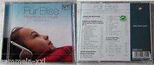 Klara Würtz - Für Elise/Piano Musik für Kinder . CD OVP
