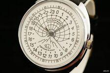 Rocket Polar very rare Russian vintage 24H mode wrist watch