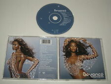 BEYONCE/DANGEREUSEMENT IN LOVE (AMOUREUX)(COLUMBIA/509395 2)CD ALBUM