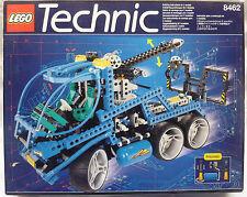 Lego Technik Set Abschleppwagen mit Pneumatik 8462 NEU OVP