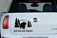 CUTE ELEPHANT FAMILY NATURE VINYL DECAL STICKER CAR//VAN//WALL//DOOR//LAPTOP//WINDOW