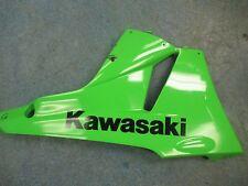 2009,2010,2011,2012 Kawasaki ZX-6r, Right bottom belly fairing, stock OEM