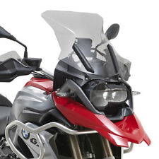 CUPOLINO [GIVI] BMW R1200GS (2013-2015) / ADVENTURE (2014-2018) - 5108D+D5108KIT