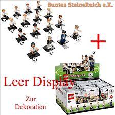 Lego Minifigures DFB 71014 German Football Team Complete Set of 16