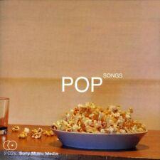 Various - Pop Songs - Various 2cd DCD #G1973581