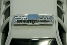 QTY. 5, 1/24-1/25 scale, Streethawk Light Bar For Model Police and Fire vehicles