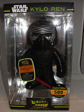 "Funko Hikari Star Wars Dark Side Kylo Ren 7"" Vinyl Figure-New"