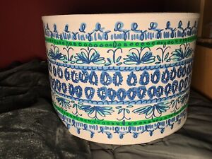 Lilly Pulitzer x Pottery Barn lampshade in Shell of a Time | SOLD OUT