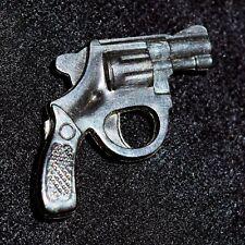 ☆ VAM Palitoy Action Man ☆ Rare Smith & Wesson Snub Nose Magnum 1/6th Scale ☆