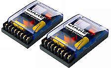 COPPIA CROSSOVER 3 VIE CIARE CF300 100 WATT MAX 1/6 Hz 6/12dB 4 OHM