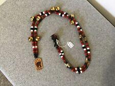 Ooak Rhythm Beads Horse Size #280 - I �� My Horse Pendant - Handmade!