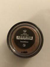 Bare Mnerals Eyecolor Breathless New