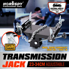 500KG Transmission Jack Adapter Automotive Gearbox Removal Adaptor Heavy Duty