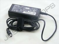Genuine Toshiba 15V 4A 60W 6.3mm x 3.0mm C5 AC Adapter Power Supply Charger PSU