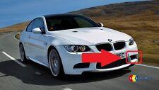 BMW SERIE 3 NUOVO ORIGINALE e92 e93 m3 07-12 Paraurti Anteriore N/S SINISTRO CONDOTTO D'ARIA 7900823