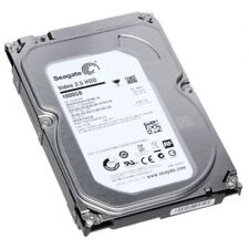 "Seagate 1TB 7200RPM SATA III 6Gb/s 64MB Cache 3.5"" HDD CCTV Internal Hard Drive"