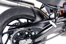 REAR HUGGER PUIG BMW F800 R 09'-18' MATT BLACK