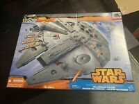 "Disney Star Wars Rebels Hero Series 24"" MILLENNIUM FALCON BNIB"
