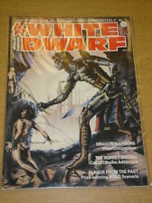 WHITE DWARF ROLE PLAYING MONTHLY #69 FN GAMES WORKSHOP MAGAZINE US