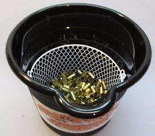 Brass-N-Media Separator For Cartridge Reloading