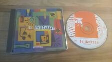 CD Jazz Ed Jackson-wake up call (9 chanson) New world rec