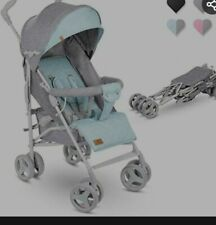 Kinderwagen Lionelo Irma Buggy klappbar