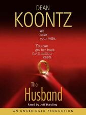 Dean KOONTZ / The HUSBAND    [ Audiobook ]