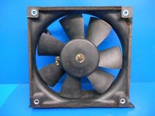 Porsche 911 964 C2/C4 & Turbo OEM Bosch Oil Cooler Fan & Shroud Assembly (TESTED