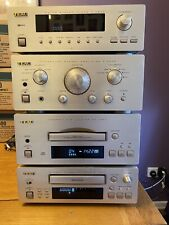 TEAC A-H500 Stereo Integrated Amplifier Hi-Fi Separate Stack System