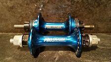 Pro1 vintage hubs bmx race old school rare 36 flip flop Trizoy TNT DK style